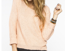 BrandyMelville USA, Nixie Knit $58